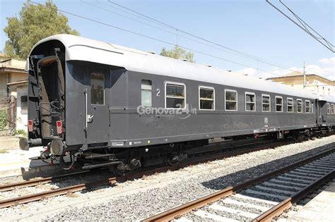 carrozze treni in vendita giornate fai di primavera da alla liguria a bordo
