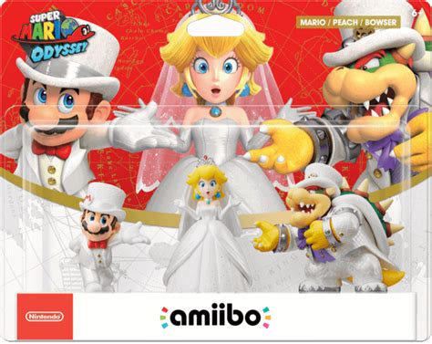 See Mario In A Wedding Dress In Super Mario Odyssey Thanks