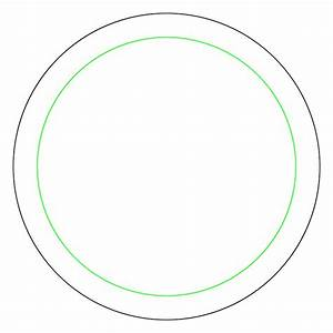 best photos of circle template photoshop printable 1 With design a button template free