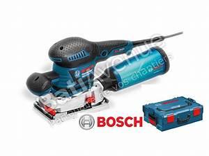 Ponceuse Bosch Pro : bosch outillage ponceuse vibrante gss 230 ave ~ Voncanada.com Idées de Décoration