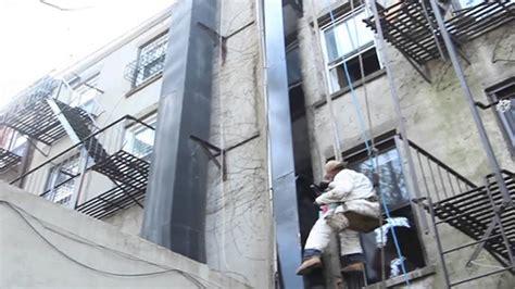 building  commercial kitchen ventilation system