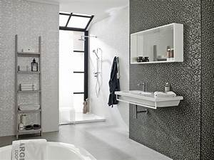 porcelanosa madison antracita 316 x 90 cm maison With meuble salle de bain porcelanosa prix