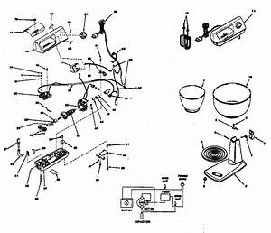 Kenmore 400827706 Small Appliance Parts