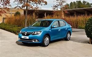 Download Imagens Renault Logan  2017  Sedan Compacto  Azul