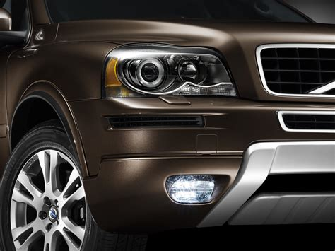 Volvo Parts And Accessories by Volvo Xc90 2011 Accessories Volvo Genuine Accessories