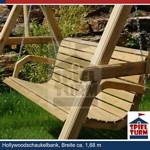 hollywoodschaukel aus holz hollywoodschaukeln ebay