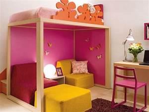 Camerette bambini salvaspazio (Foto) Design Mag