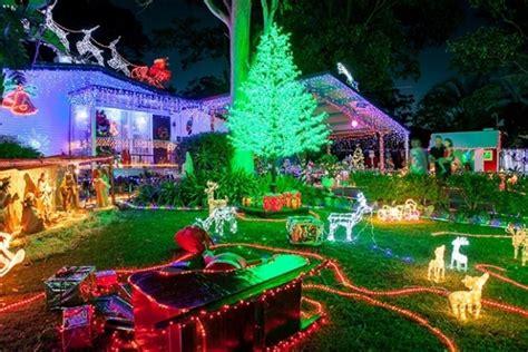 best brisbane suburbs for light displays brisbane