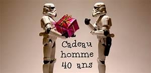 Cadeau Homme 40 Ans