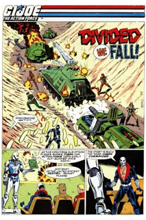 STARLOGGED - GEEK MEDIA AGAIN: 1989: ACTION FORCE BECOMES ...