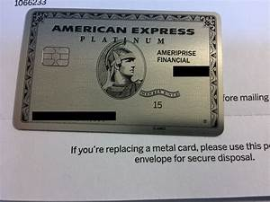 Amex platinum metal card myficor forums 4905766 for Amex platinum business card