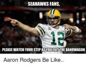 Nfl Bandwagon Memes - 25 best memes about seahawks fan seahawks fan memes