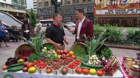 Chicago's ultimate Farmers' Market guide - ABC7 Chicago