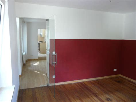 chambre couleur framboise cuisine mur couleur