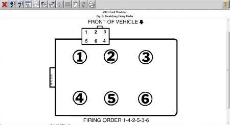 Acura Spark Plug Firing Diagram Html Autos Weblog
