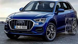 Nouveau Q3 Audi : audi q3 2019 youtube ~ Medecine-chirurgie-esthetiques.com Avis de Voitures