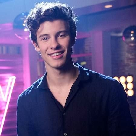 shawn mendes takes   mature sound    blood