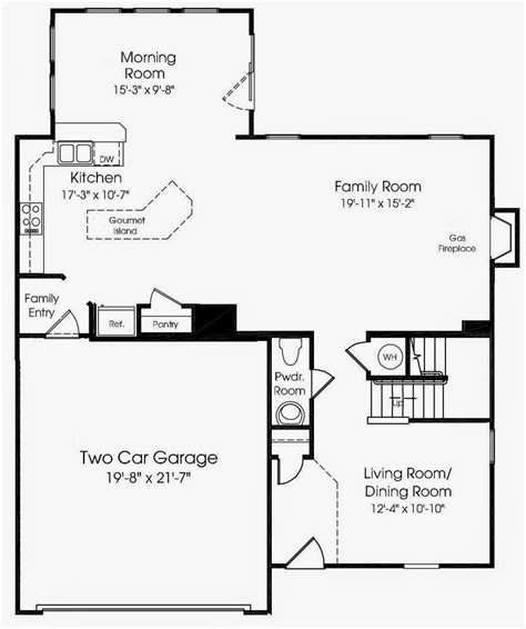 homes venice interactive floor plan venice floor plan our venice home at culpepper landing