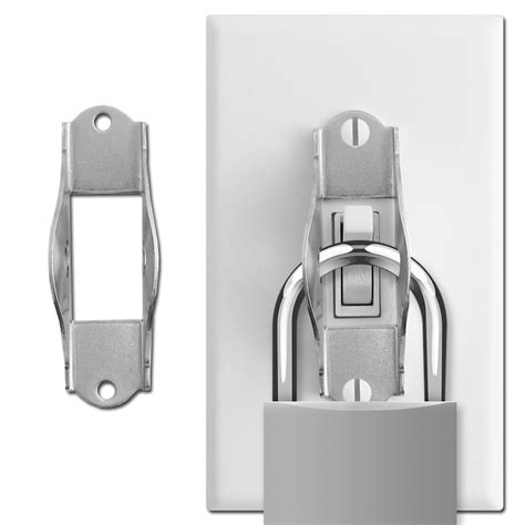 toggle switch lock guard kyle switch plates