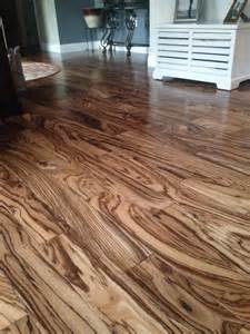 tiger wood hardwood floors dream home pinterest
