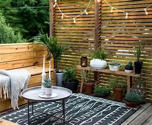 Decoration Terrasse En Bois : terrasse zen bois jardin ~ Melissatoandfro.com Idées de Décoration