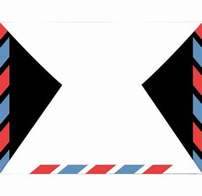Envelope Clipart Clip Vector Clker Cliparts Clipartpanda