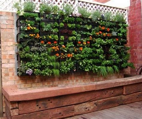 creative  small backyard vegetable garden ideas small