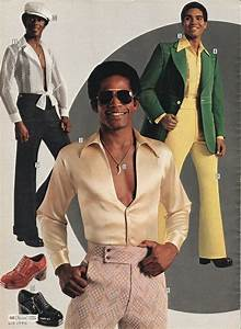 What Was Men's Fashion Then Angesgt In The 70s -? – Fresh ...