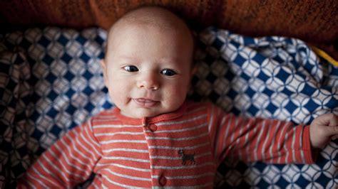 lebenswoche entwicklung eines babys