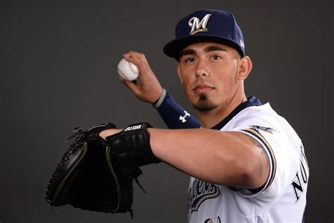 Quick Scouting Report On Milwaukee Brewers Call-up Jacob