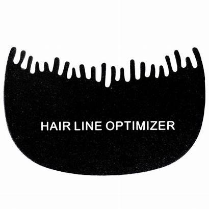 Gopp Hairline Fibers Tool Optimizer Comb Hp