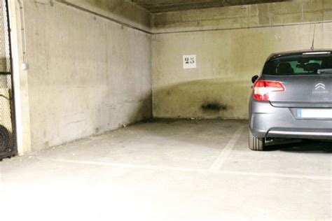 location parking garage porte de versailles boulevard victor yespark