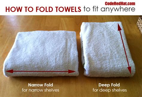 how to fold towels jump start your new year s resolution make over your linen closet the organized mom