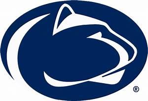 Penn State Logo Clipart