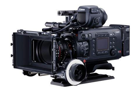 buy canon eos  ff ef cinema camera