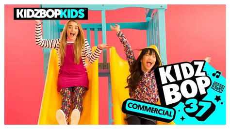 kidz bop  commercial youtube