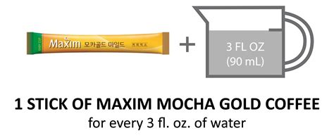 Your email address will not be published. Maxim Mocha Gold Korean Instant Coffee - 100pks   eBay