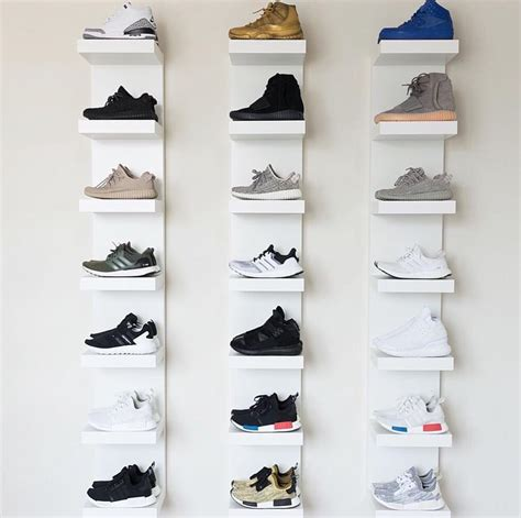 Great Idea Ikea Lack Shelves Minimalmovement