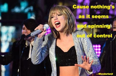 When you've had a BIT too much NyQuil... | Taylor swift ...