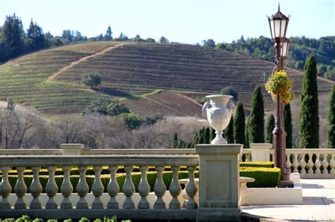 By following this page you represent that you are over 21. Travel: Living the Rich Life at Ferrari-Carano Vineyards and Winery - Skimbaco Lifestyle ...
