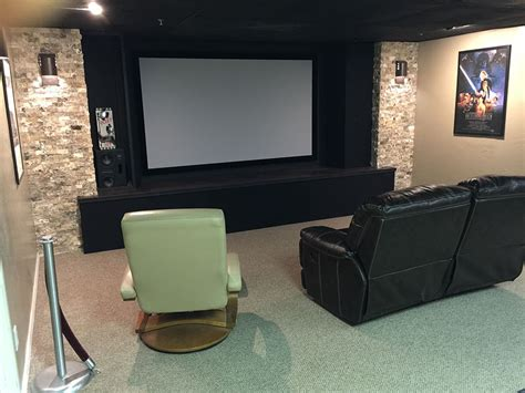 home theater furniture av specialists of tucson