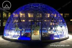 Home- Glamping Tent | Glitzcamp Manufacture