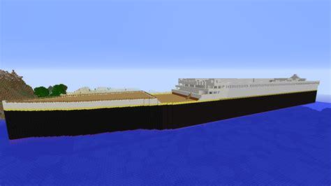 minecraft titanic sinking server ip rms titanic minecraft part 3 by poke fan 400 on deviantart