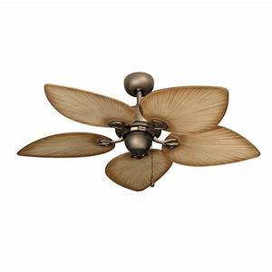 Tropical ceiling fans with lights baby exit