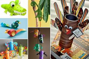 Arts and Craft Ideas for Kids - PhpEarth