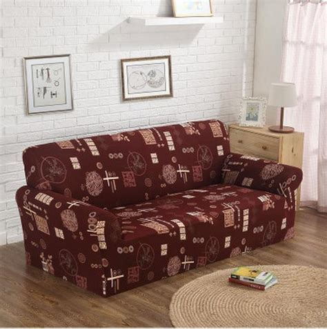 Cloth Sofa Set by Free Shippin Contracted Rural Cloth Leather Sofa Set