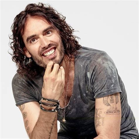 russell brand latest russell brand letters live
