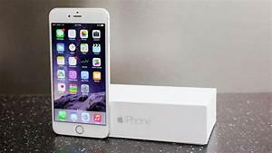 Apple Iphone 6 Plus User Manual Pdf