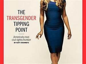 Transgender 'OITNB' star Laverne Cox Covers Time Magazine ...