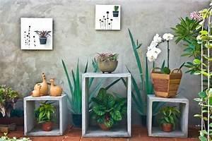 Balkon Ideen Pflanzen : april auf terrasse und balkon ~ Orissabook.com Haus und Dekorationen